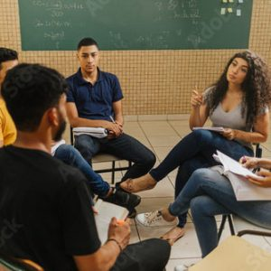 Reforma do Ensino Médio – Reunião 2